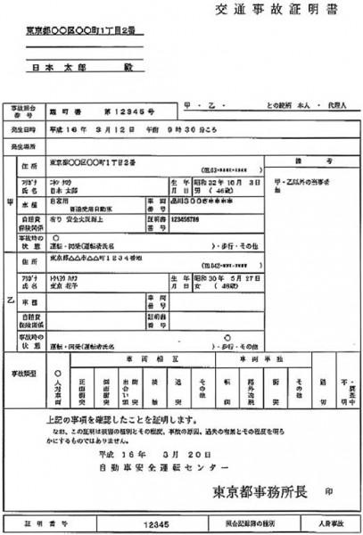 jikosyomei_mihon